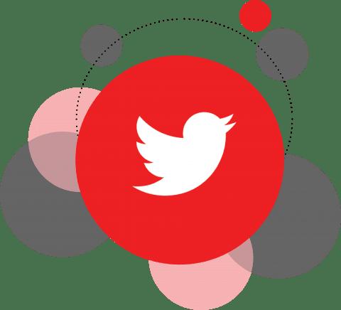 Hardin Open Workshops - Twitter for Academics ZOOM promotional image