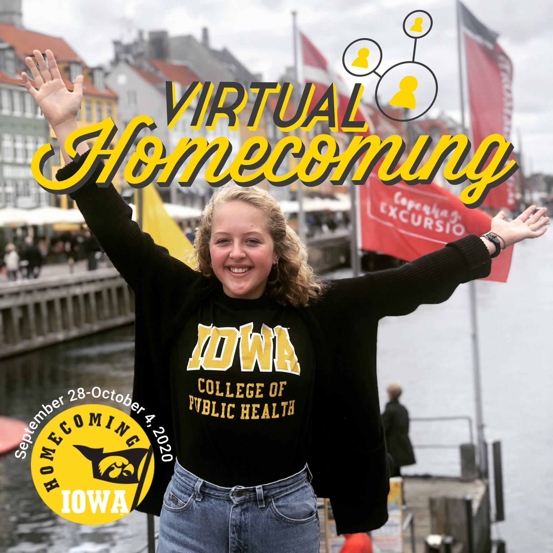 Virtual Homecoming