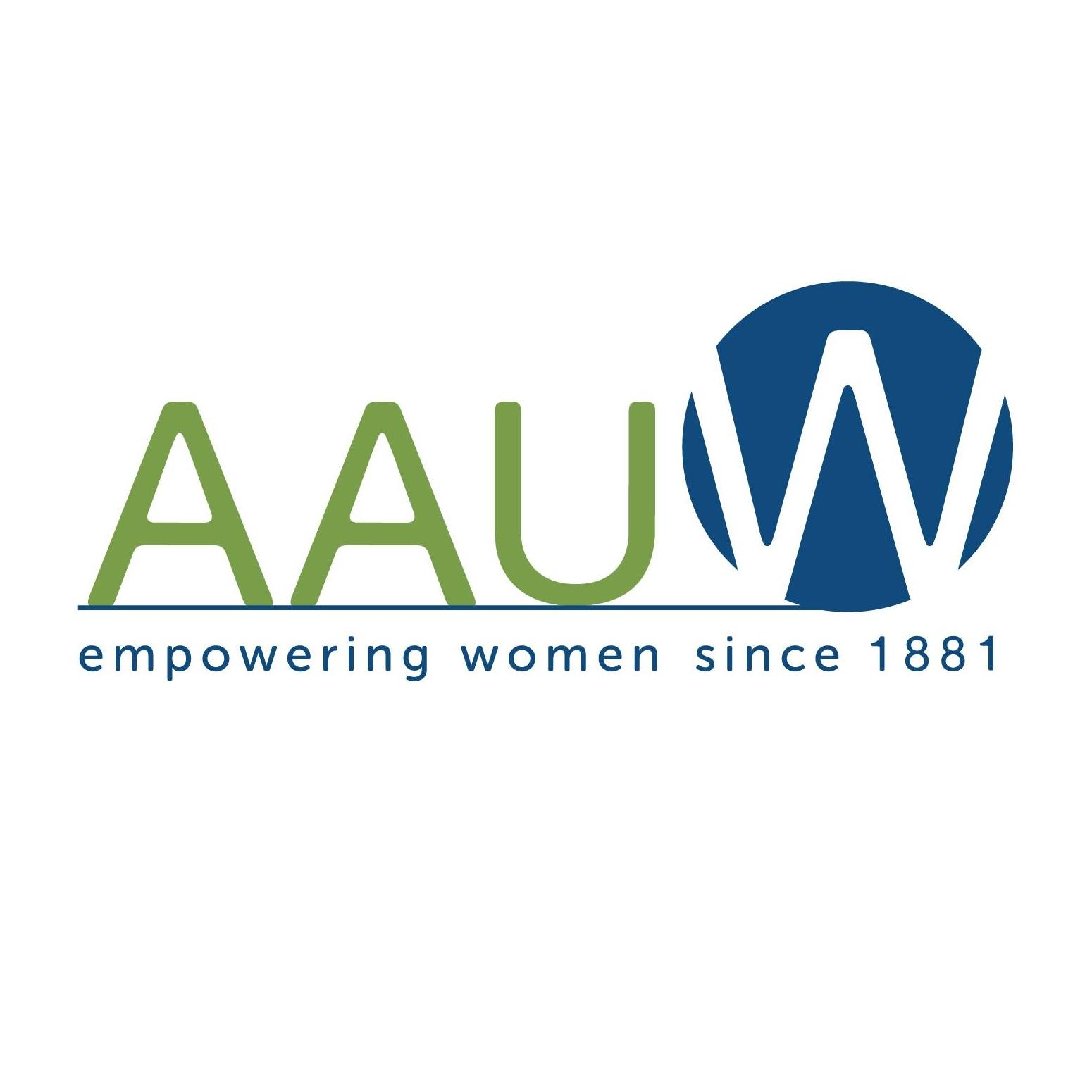 AAUW Fellowship Follow-Up Session promotional image