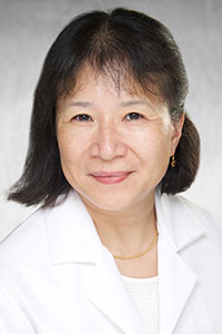 Frontiers in Obesity, Diabetes and Metabolism: Yumi Imai, MD promotional image